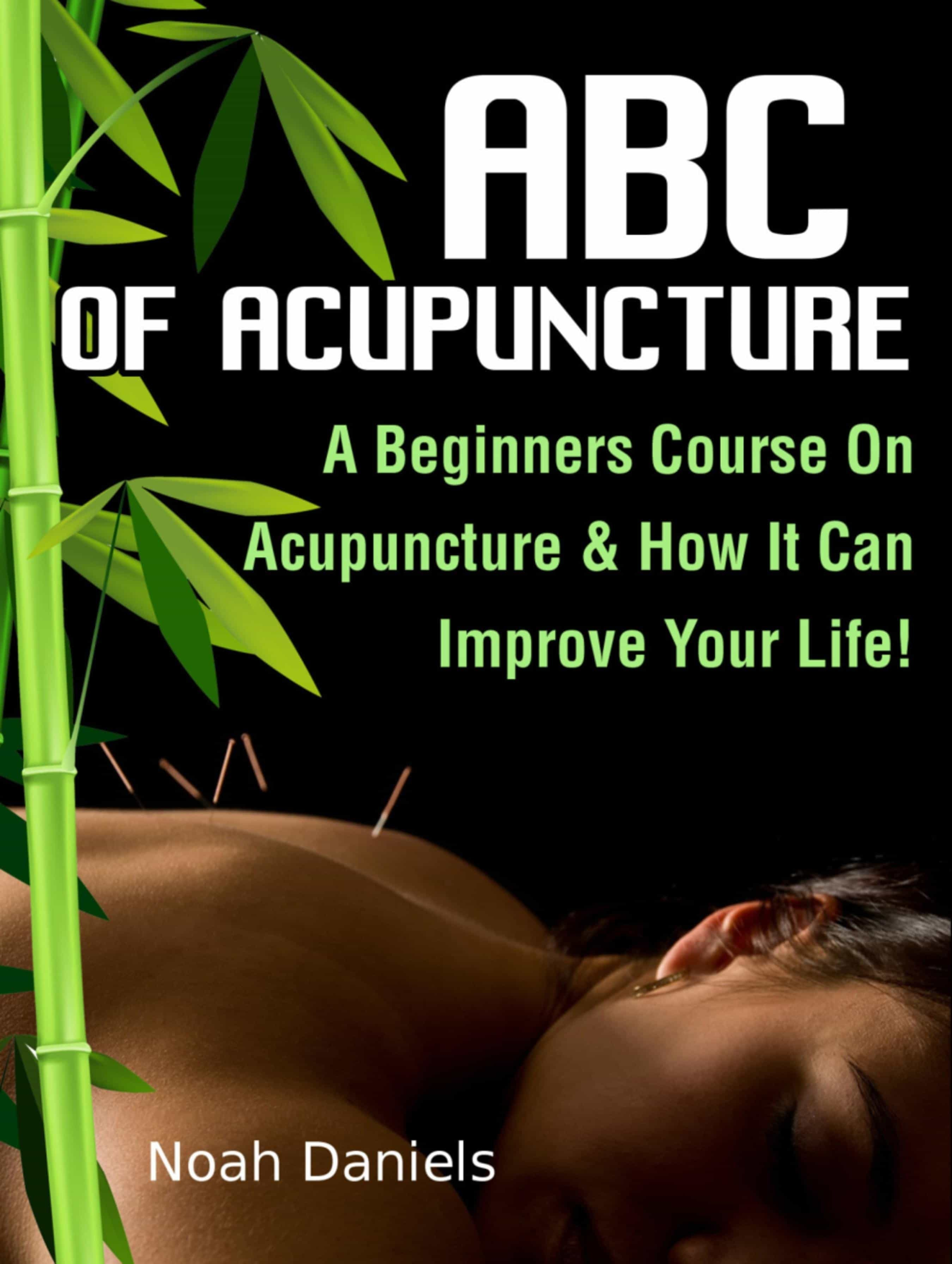 ABC OF ACUPUNCTURE