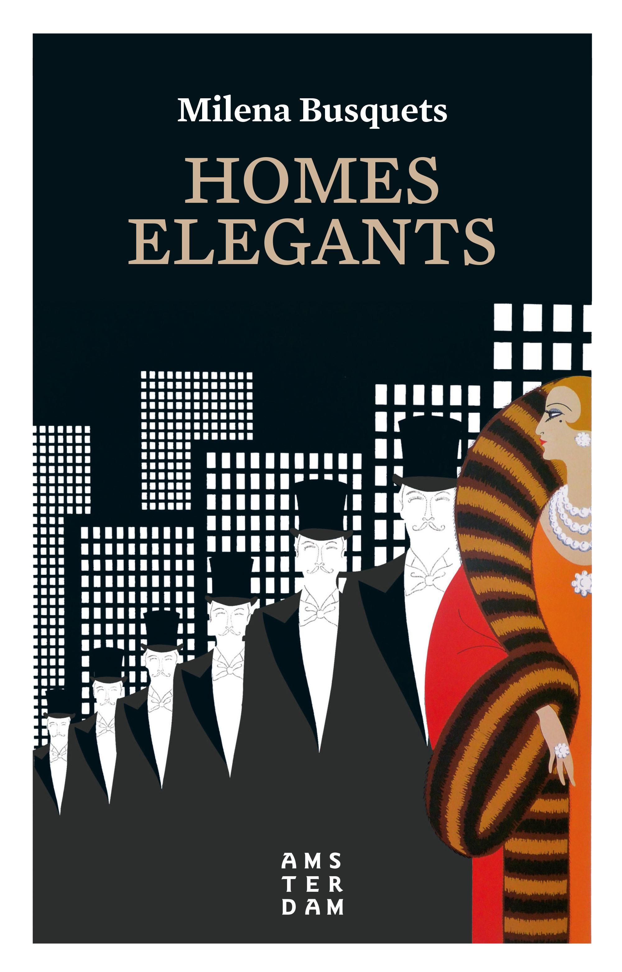 Homes elegants (ebook)