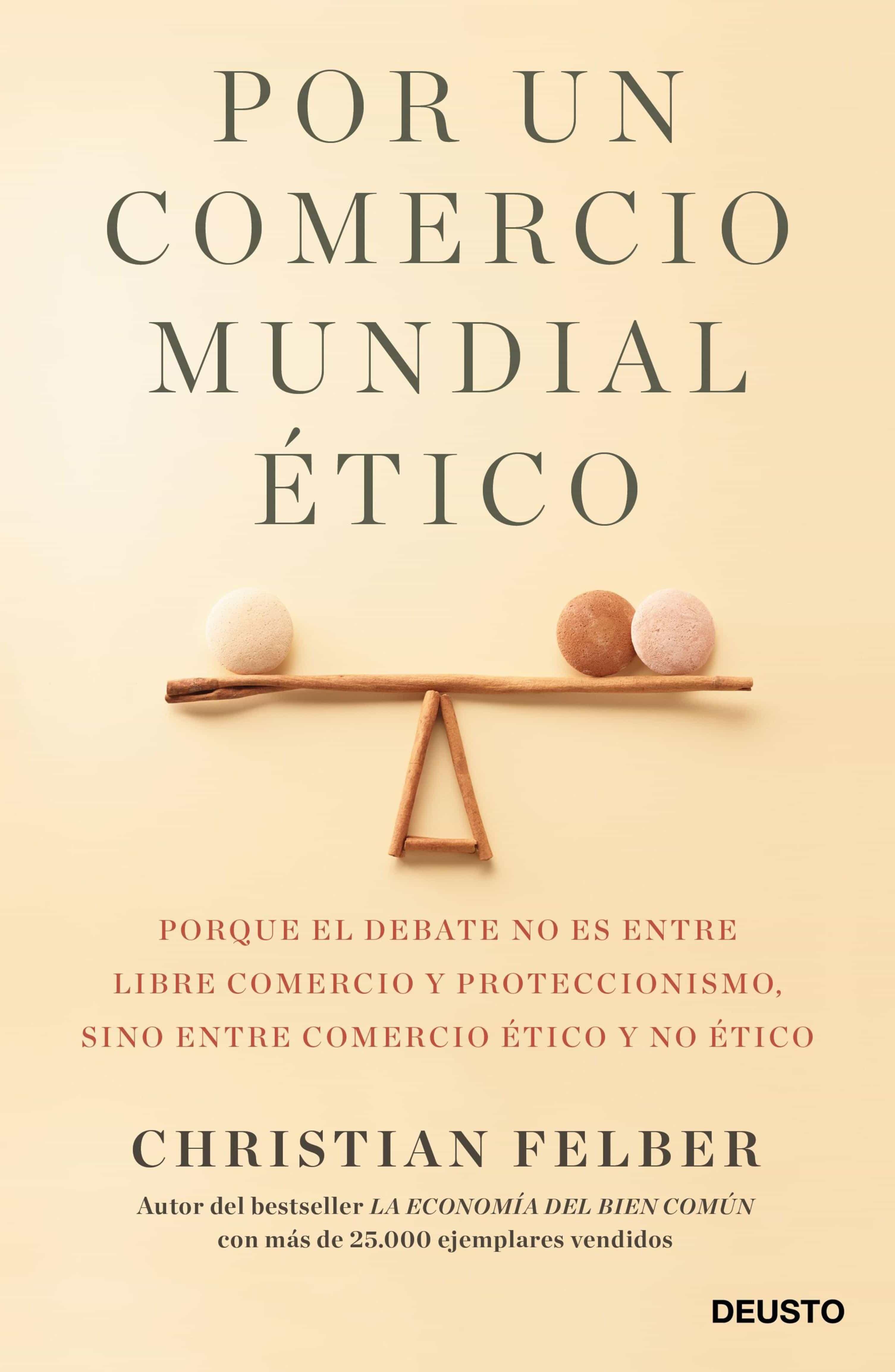 Por un comercio mundial ético (ebook)