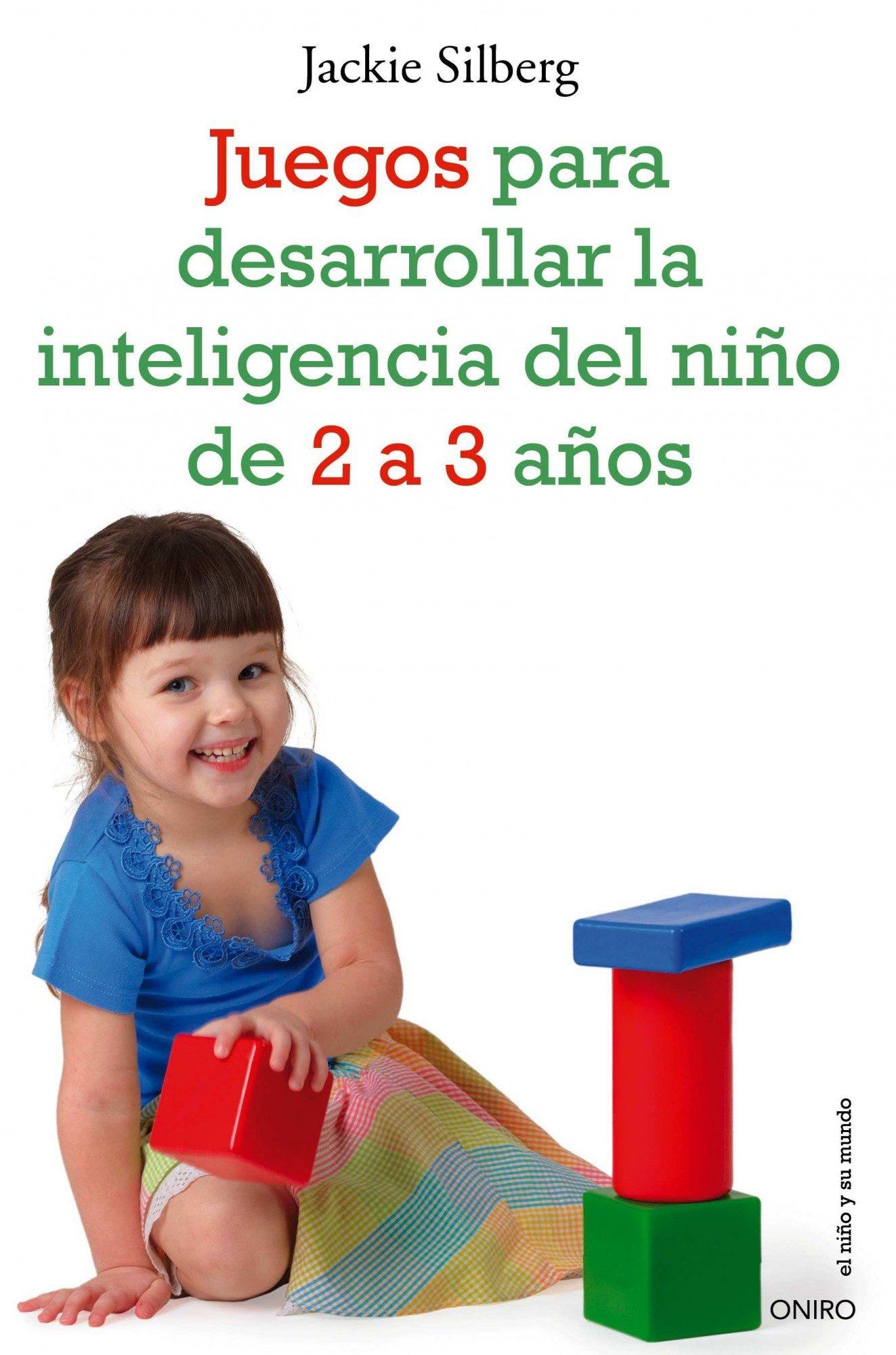 4022675f9bfa Juegos Para Desarrollar La Inteligencia Del Niño De 2 A 3 Años (ebook) ·  Ebooks · El Corte Inglés