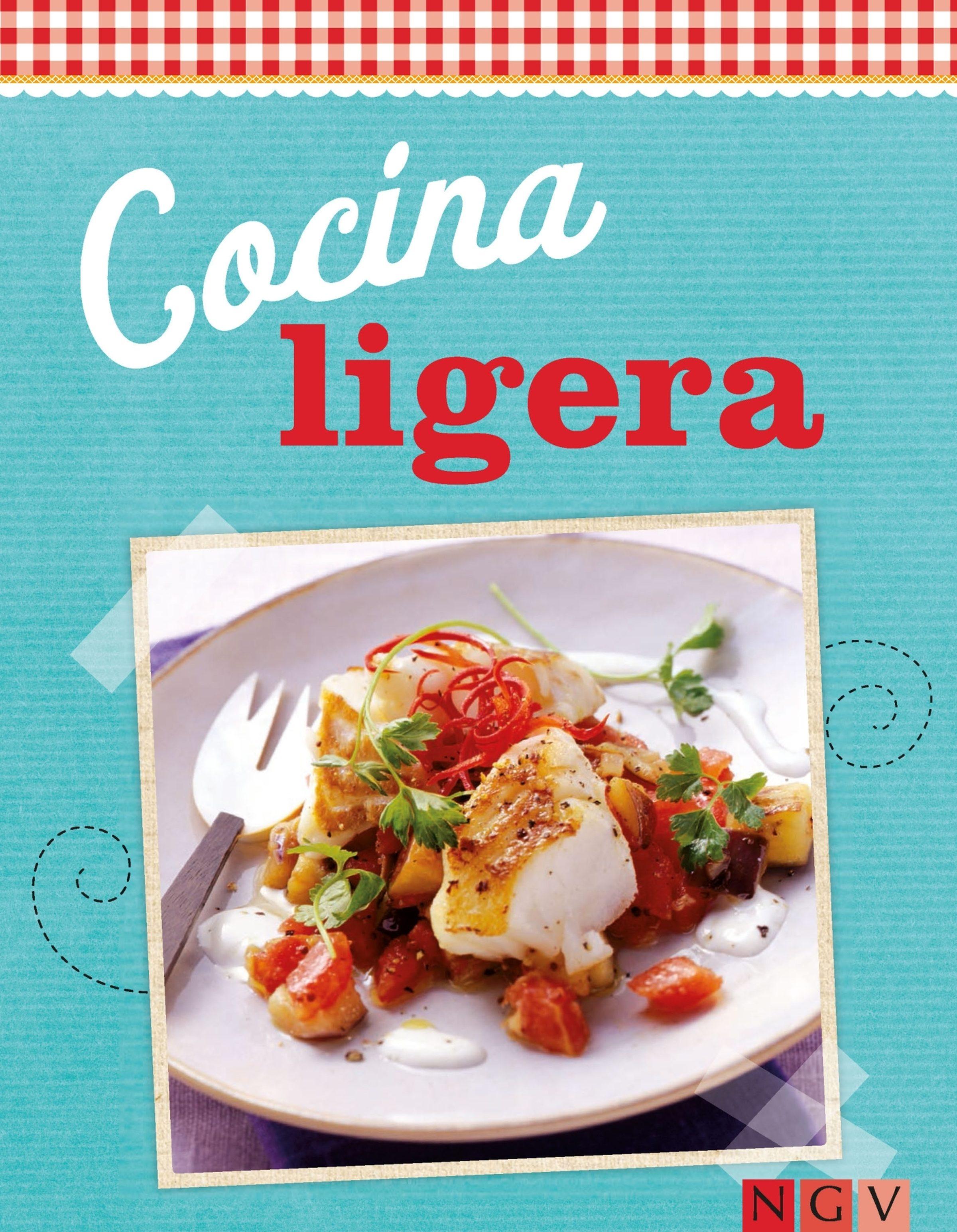 cocina ligera ebook ebooks el corte ingl s