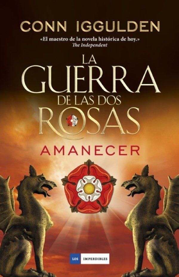 La guerra de las Dos Rosas - Amanecer (ebook)