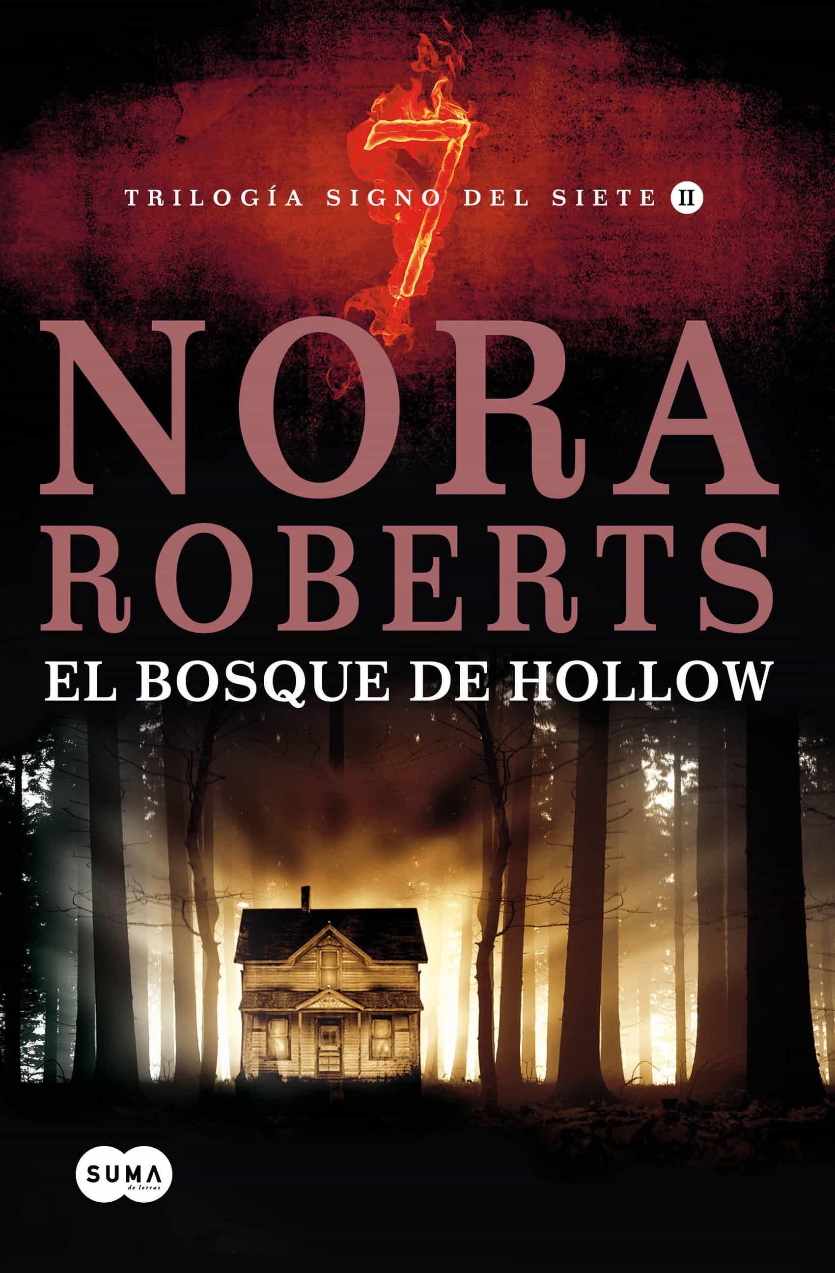 EL BOSQUE DE HOLLOW (TRILOGÍA SIGNO DEL SIETE 2)
