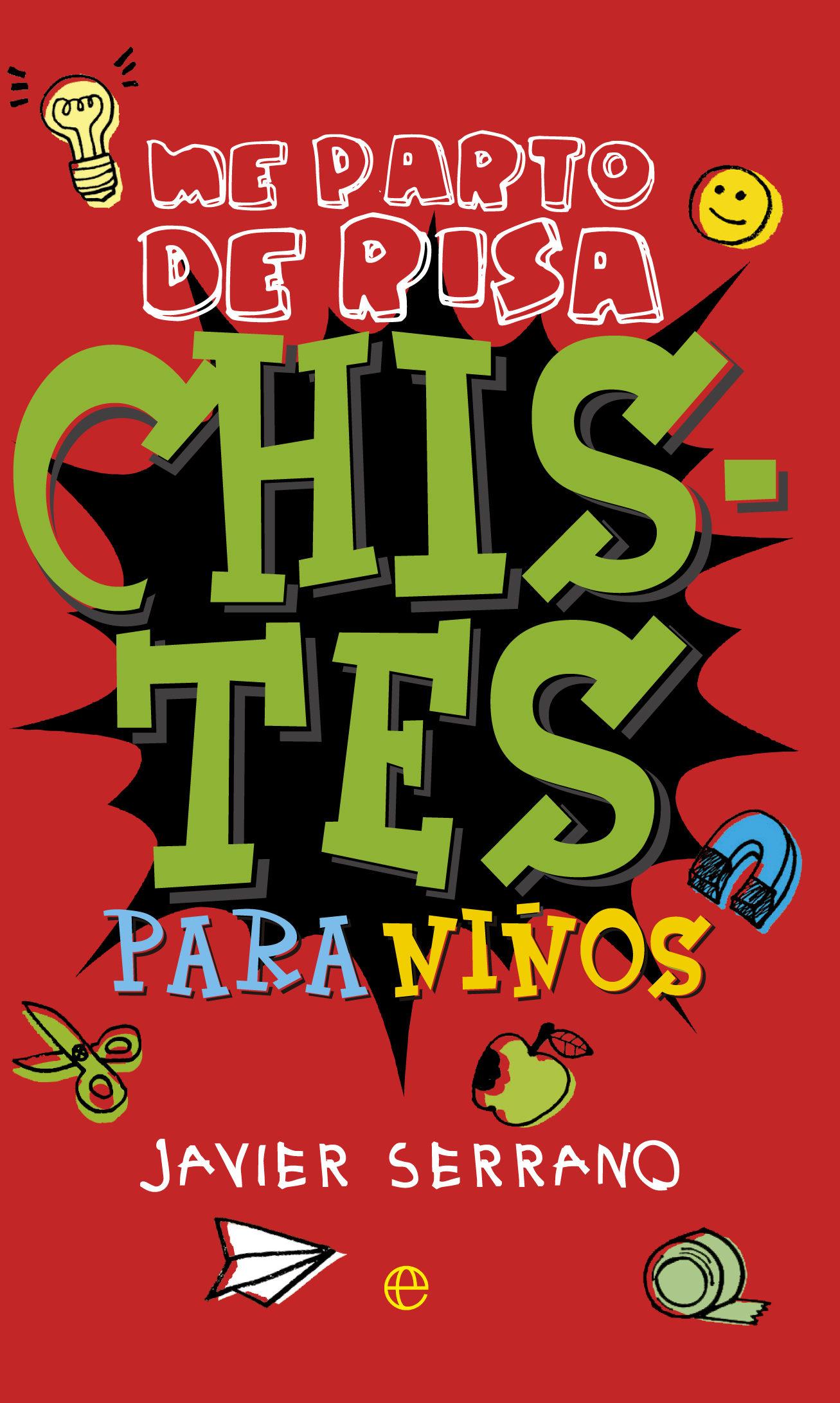 Chistes para niños (ebook)