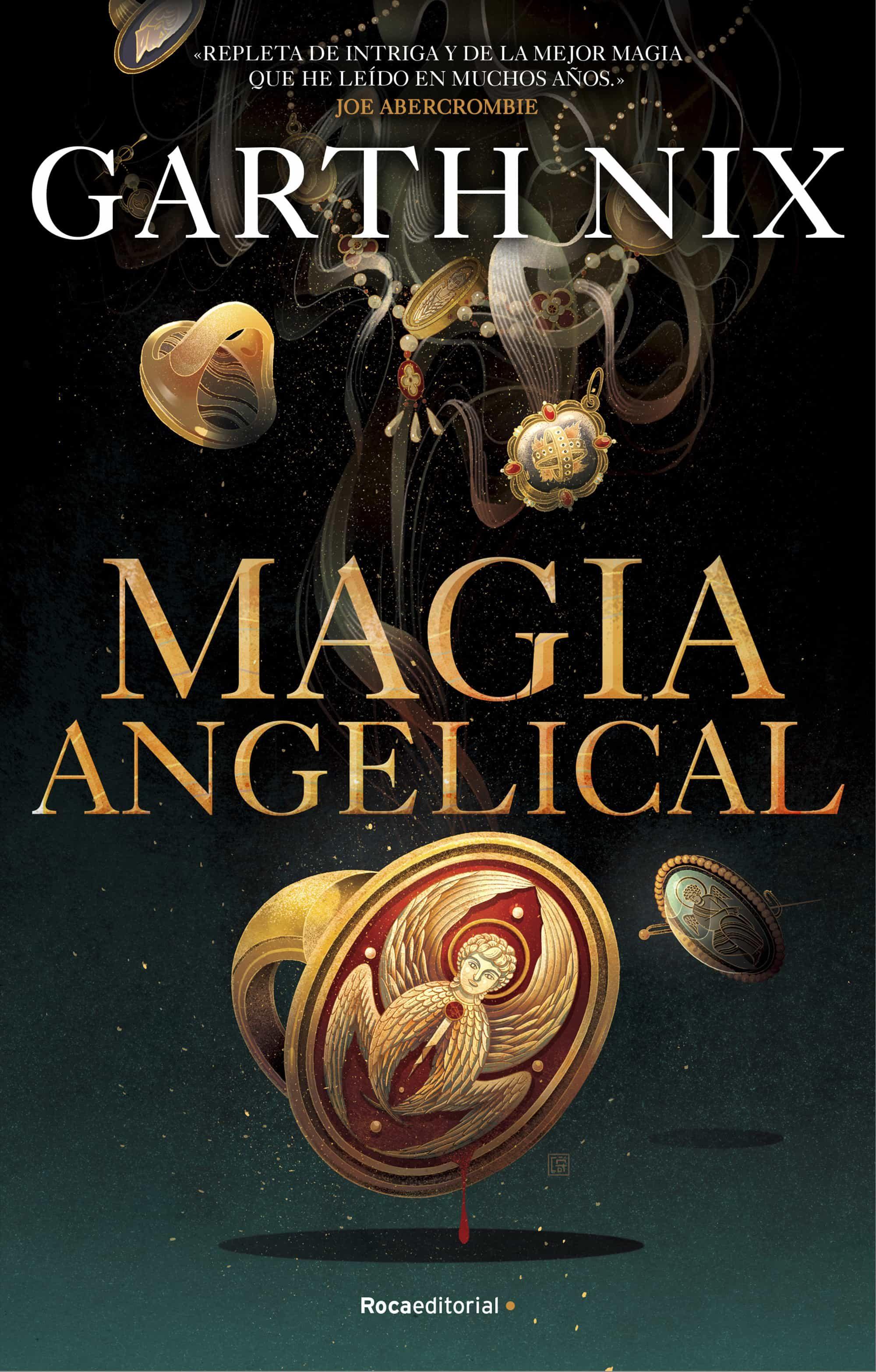 Magia Angelical Ebook Infantil 9 12 Anos Lecturas El Corte Ingles
