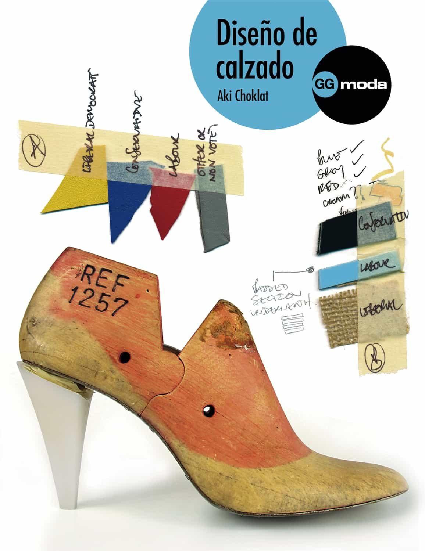 a36f168b77f Diseño De Calzado (ebook) · Ebooks · El Corte Inglés