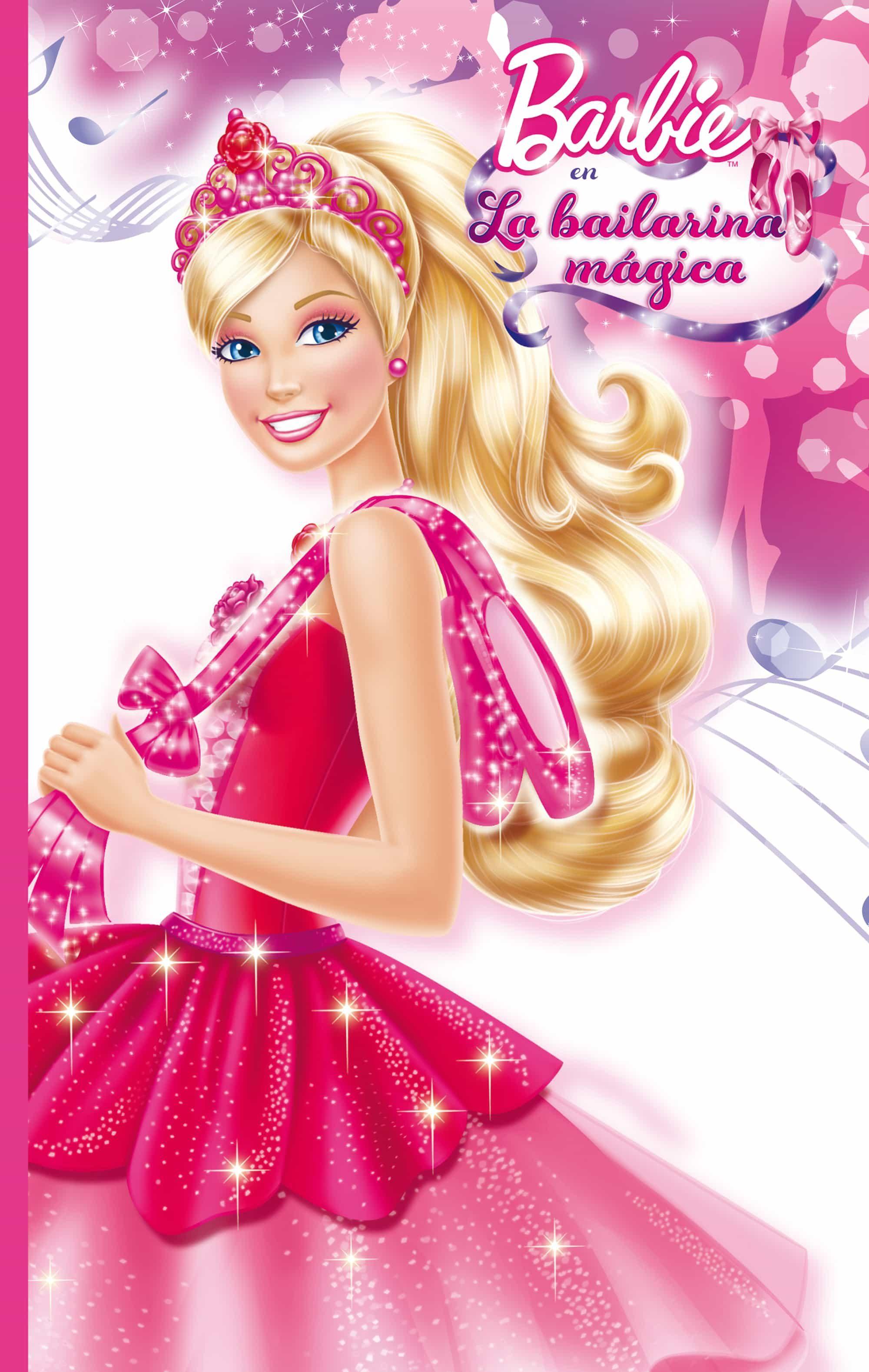 La Bailarina Mgica Barbie Primeras Lecturas ebook  Ebooks