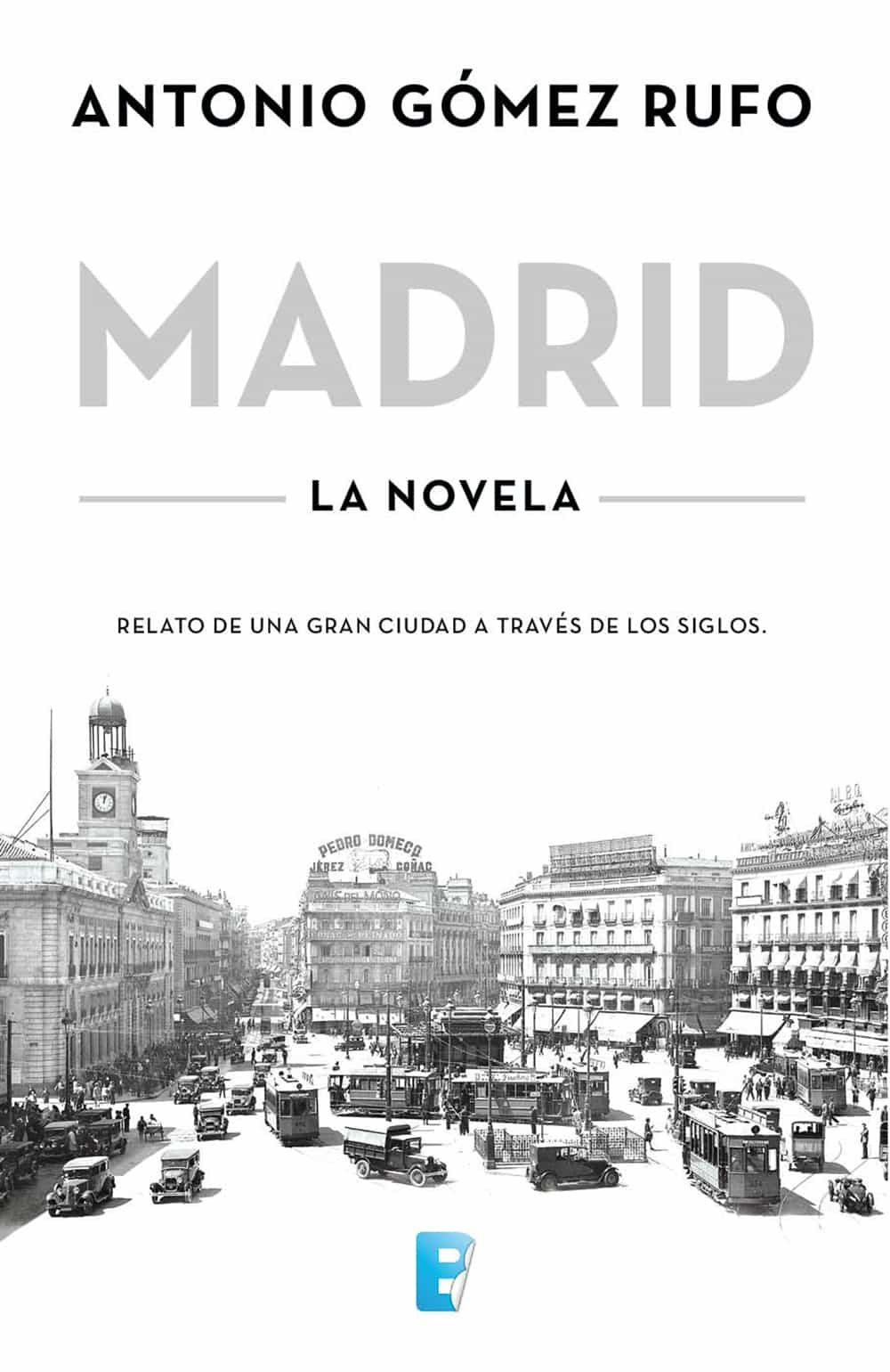 Madrid (ebook)