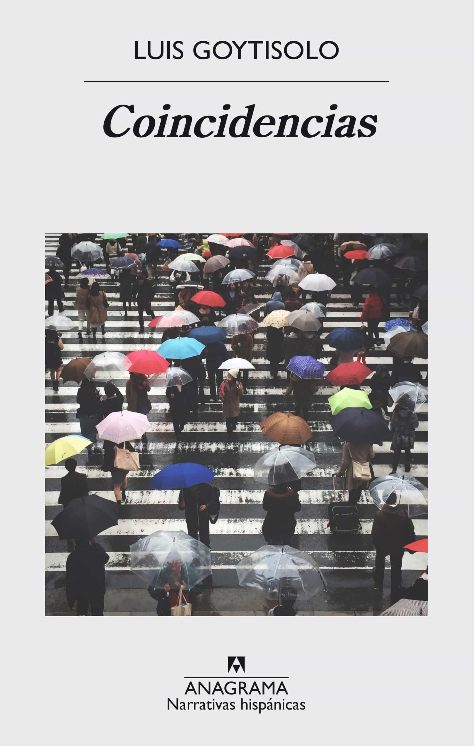 Coincidencias (ebook)