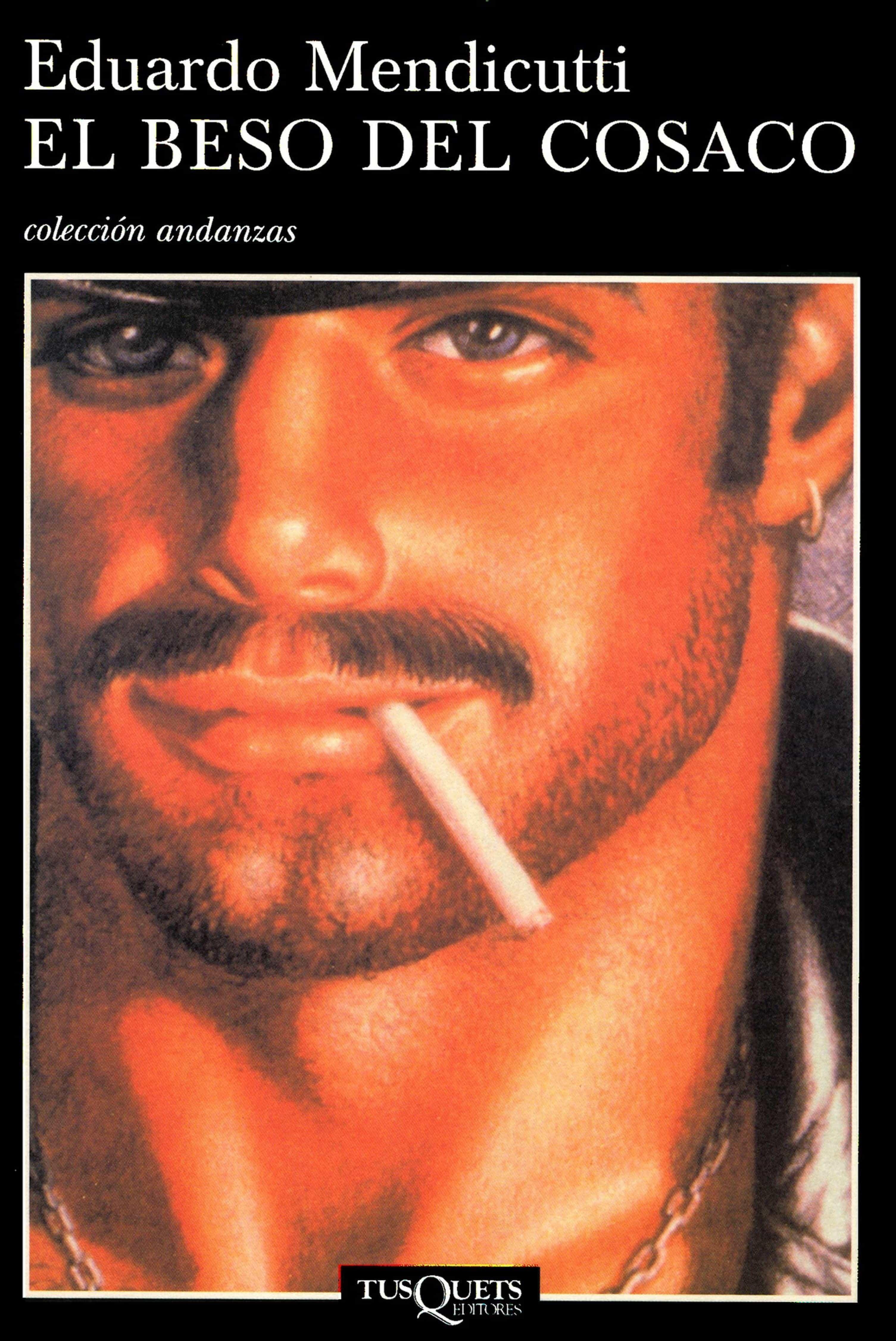 El beso del cosaco (ebook)