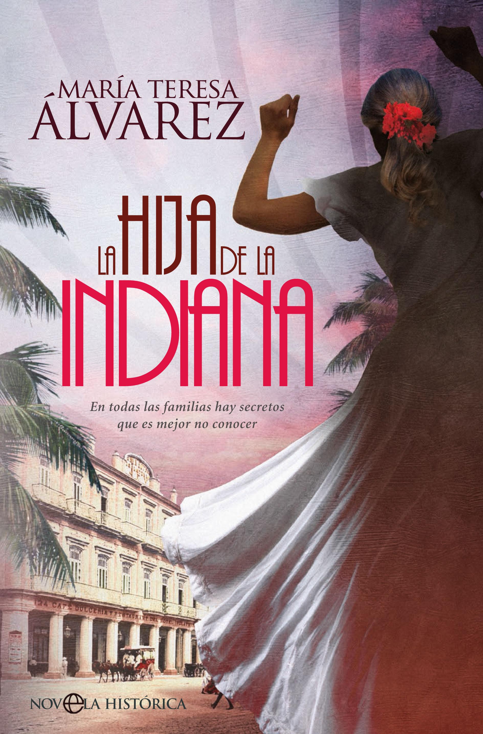 La hija de la indiana (ebook)