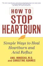 How to Stop Heartburn (ebook)
