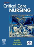 ACCCN's Critical Care Nursing (ebook)