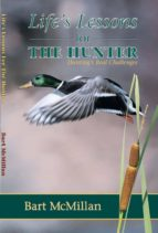 Life's Lessons for the Hunter (ebook)