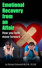 Emotional Recovery from an Affair (ebook)
