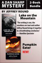 Dan Sharp Mysteries 2-Book Bundle (ebook)