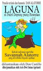 """Laguna Si Putri Duyung Yang Kesepian"" (ebook)"