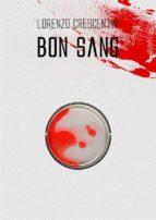 Bon Sang (ebook)