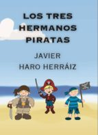 LOS TRES HERMANOS PIRATAS (ebook)