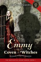 EMMY AND THE COVEN OF WITCHES