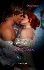 A Dama Misteriosa (ebook)