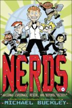 National Espionage, Rescue, and Defense Society (NERDS Book One) (ebook)