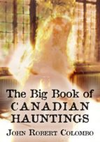 The Big Book of Canadian Hauntings (ebook)