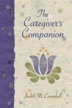 The Caregiver's Companion (ebook)