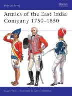 Armies of the East India Company 1750-1850 (ebook)