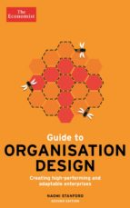 The Economist Guide to Organisation Design 2nd edition (ebook)