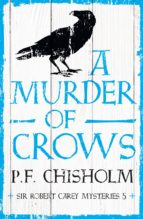 A Murder of Crows (ebook)