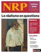 COLLECTION NRP : LE RÉALISME EN QUESTIONS (FORMAT PDF)