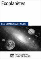 Exoplanètes (ebook)