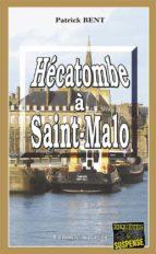 Hécatombe à Saint-Malo (ebook)