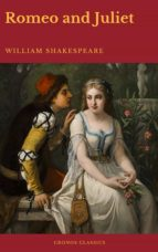 Romeo and Juliet (Best Navigation, Active TOC)(Cronos Classics) (ebook)