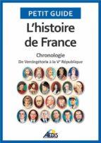 L'histoire de France (ebook)
