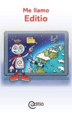 Me llamo Editio (ebook)