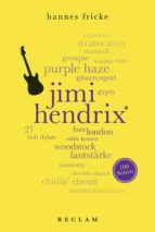 Jimi Hendrix. 100 Seiten (ebook)