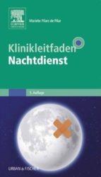 Klinikleitfaden Nachtdienst (ebook)