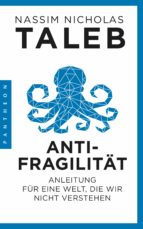 Antifragilität (ebook)