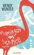 Flamingos im Schnee (ebook)