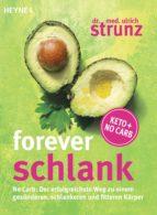 Forever schlank (ebook)