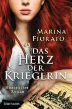 Das Herz der Kriegerin (ebook)