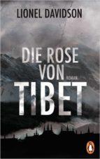 Die Rose von Tibet (ebook)