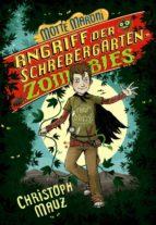Motte Maroni - Angriff der Schrebergartenzombies (ebook)