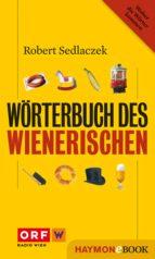 Wörterbuch des Wienerischen (ebook)