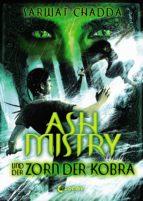 Ash Mistry und der Zorn der Kobra (ebook)