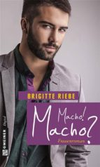 Macho! Macho? (ebook)
