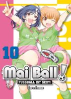Mai  Ball - Fußball ist sexy! Band 10 (ebook)