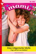 Mami 1900 - Familienroman (ebook)